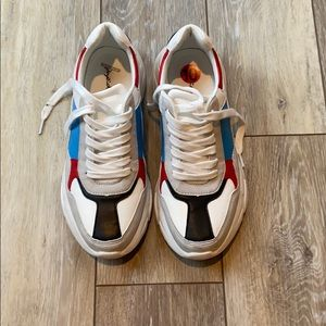 Super cool fashion sneakers